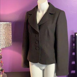 Beautiful Ann Taylor jacket, 8